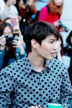 prince taekwoon ♔