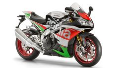 Test ride an Aprilia RSV4 RF this weekend