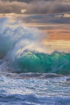 And the ocean wraps the earth, a reminder. The mysteries come forward in waves. ~ Susan Casey, The Wave: In Pursuit of the Rogues, Freaks, and Giants of the Ocean