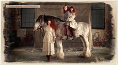 big horse gudrun clothes