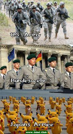 Japans Armee