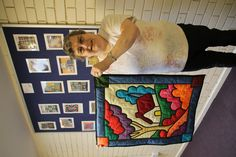 Our learners have created some fantastic pieces of patchwork and quilting! To join this course in the future, or any of our other courses, go to www.uk or call 01296 382 403 Jewellery Making Courses, Part Time, Gardening Courses, Love Signs, New Hobbies, Learning Centers, Quilting, Join, Scrappy Quilts