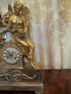 Il Blog di Antichità Bellini  : Elègance...