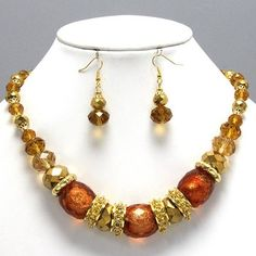wonderful necklace