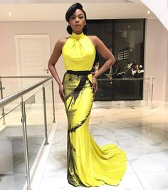 A Lush Affair! Wedding Guests' Show-Stopping Styles Which are Sure to Turn Heads - Wedding Digest NaijaWedding Digest Naija