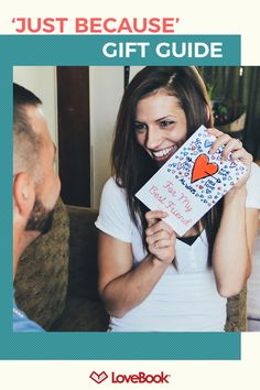 "You don't need a special occasion to say ""I love you."" Give a LoveBook, a custom book that tells your unique story. Select from thousands of ideas and fun illustrations, and customize the message with all of your special moments and insides jokes. Get started today at lovebookonline.com."