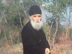 Saint Paisios: On Incompatible Marriage Partners