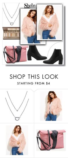 """""""SheIn 2"""" by melisa-hasic ❤ liked on Polyvore"""