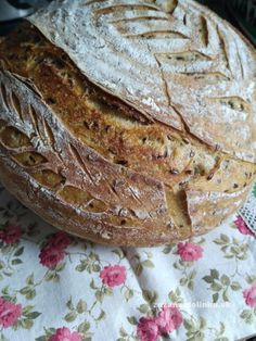 Bread Baking, Food And Drink, Cooking, Cake, Recipes, Baking, Kitchen, Kuchen, Recipies