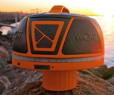 The Ultimate Outdoor/Portable Speaker - http://tiwib.co/ultimate-outdoorportable-speaker/ #Camping+Outdoors