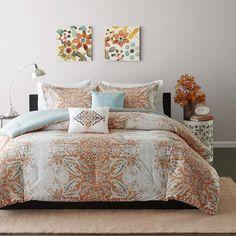 Intelligent Design Minet Comforter Set & Reviews | Wayfair