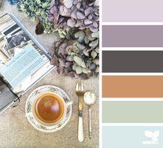 color, palette, scheme, inspiration, combinations, paint, home, purple, lilac, lavender, taupe, blue