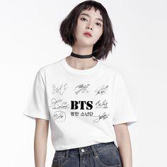 KPOP EXO EXO'rDIUM T-shirt Baekhyun Button Down Baseball Jersey Chemise Chanyeol
