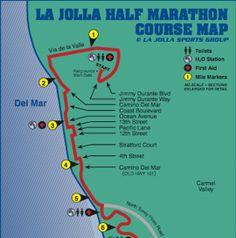La Jolla Half Marathon (April) I want to do this but walking or biking lol I Love To Run, Run With Me, Just Run, La Jolla, Tough Mudder, Born To Run, Runner Girl, April 27, Maybe One Day