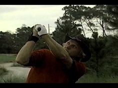 Greg Norman Secret Golf Swing Trainer at InTheHoleGolf.com - YouTube