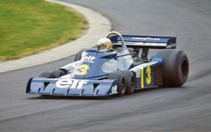 Grand Prix, Jody Scheckter, Ferrari, Racing Car Design, Gp F1, Formula 1 Car, Indy Cars, Vintage Racing, Vintage Auto
