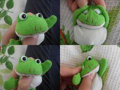 kurbağa güzeldir