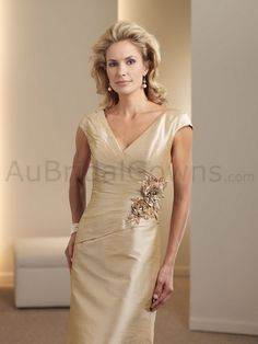 Wedding dresses mother of the bride