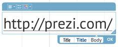 make your presentation zoom
