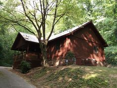 Cabin+vacation+rental+in+Pigeon+Forge,+TN,+USA+from+VRBO.com!+#vacation+#rental+#travel+#vrbo