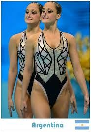 synchro swim suits - Ideas