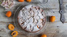 Saftiger Aprikosenkuchen Pie Recipes, Bakery, Vegan, Cookies, Desserts, Super, Food, Diabetes, Club