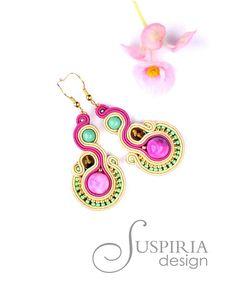 Suspiria Design: Wiosenna radość!