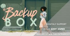 A tasty, pretty, and practical monthly subscription service.