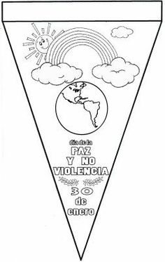 DÍA DE LA PAZ Middle School Spanish, 30, Religion, Google, Bento, Origami, Butterflies, Activities, Earth Day