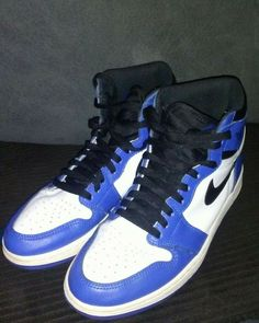 528c542dc9a9b AIR JORDAN 1 RETRO HIGH OG SIZE 8.5 GAME ROYAL ALTERNATE AMAZING!!!   fashion  clothing  shoes  accessories  mensshoes  athleticshoes (ebay link)