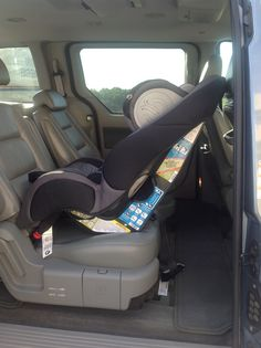 best carseats for small cars get some extra leg room in the front seat all things baby. Black Bedroom Furniture Sets. Home Design Ideas