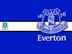 Everton FC Badge Wallpaper HD Wallpapers Pinterest Everton
