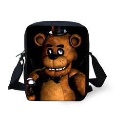 Nights at Freddy's' Video games Getting Remastered, 'Freddy Fazbear's Pizzeria Simulator' and 'Final Customized Night time' Coming to Cellular Five Nights At Freddy's, Coffee Games, Ipod Touch, Book Bags For Kids, Kids Bags, Freddy S, V Games, Games For Kids, Video Games