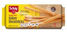 Italian Breadsticks - Schar