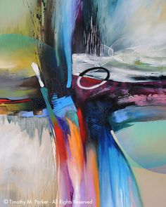 Abstract Art, Abstract Paintings, Artist Tim Parker — Gallery Naples FL - Contemporary Fine Art Prints & Modern Abstract Artwork by Southwest FL Artist Timothy Parker Contemporary Art Artists, Modern Art Prints, Fine Art Prints, Artist Painting, Painting Abstract, Figurative Art, Oeuvre D'art, Les Oeuvres, Artwork