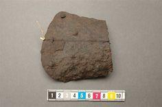Gauntlet Fragment, Historiska Museet, Stockholm ref_arm_1339 Date: 1340