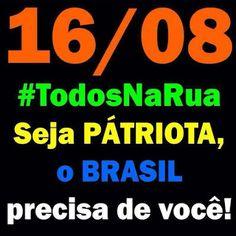 JORNAL REGIONAL EXPRESS: O Brasil precisa de VOCÊ
