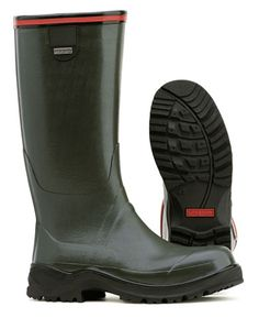 Nokia, mobile phones ? Originally, for a Finn Nokia meant sturdy rubber boots. It began with rubber boots !