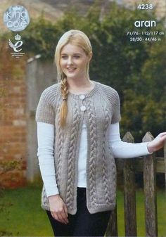 Cardigan and Sweater in Peter Pan DK Digital Version – Knitting patterns, knitting designs, knitting for beginners. Sell Used Books Online, Buying Books Online, Sell Books, Baby Knitting Patterns, Knitting Designs, Knit Cardigan Pattern, Vest Pattern, Knitting Books, Hand Knitting