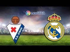 Real Madrid - Eibar Promo