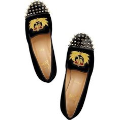 #christianlouboutin #louboutins #shoes #fashion
