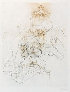Hans Bellmer. Les Crimes De L'Amour, 1968