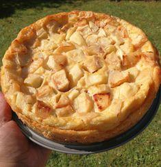 Michon breton - Gâteau à croquer