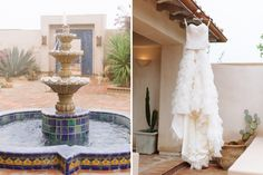 Rancho Chiquita Wedding - Mike Arick Photography