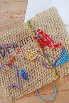 Our Summer Camps are over and now is time to plan for the Autumn Term. Definitely a very popular project from our Summer Camps was the sewing project! . . #celbridgeartclass #straffanartclasses #kildareartclass #kildareclasses Summer Camps, Sewing Class, Learn To Sew, Sewing Projects, Autumn, Popular, How To Plan, Learning, Summer Day Camp