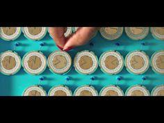 USA MADE + SWISS PARTS = SHINOLA, LA NOUVELLE FIERTÉ HORLOGÈRE AMÉRICAINE••• À la place des manufactures suisses, on ne perdrait pas de l'oeil les entreprenants néo-horlogers américains.Ils savent y faire côté montres, et encore plus côté marketing...