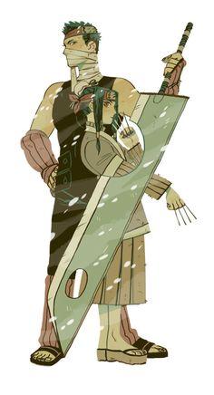 Naruto - Zabuza Momochi x Haku - ZabuHaku Naruto Kakashi, Anime Naruto, Naruto Fan Art, Naruto Comic, Naruto Cute, Naruto Shippuden Anime, Manga Anime, Boruto, Wallpaper Naruto Shippuden