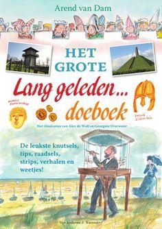 Over uitvinders en wetenschappers van Arend van Dam Back To The Future, Creative Kids, School Teacher, Great Artists, Homeschool, Teaching, History, Words, Movie Posters