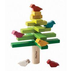 Plan Toys Balancing Tree