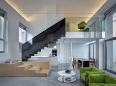 Loft PAR by Buratti Architetti - CAANdesign http://www.caandesign.com/loft-par-by-buratti-architetti/?utm_content=buffer58d79&utm_medium=social&utm_source=plus.google.com&utm_campaign=buffer